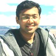 Ghoghari Jain NRI Groom