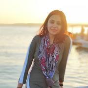 Sindhi Bride