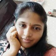 SettiBalija Divorced Bride
