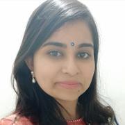 Modh Gachi Bride