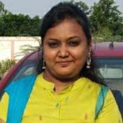 Backward Caste Divorced Bride