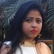 Rauniyar Vaishya Bride