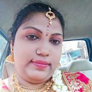 Gouda Setti Divorced Bride