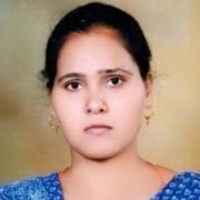 Manjhi Bride