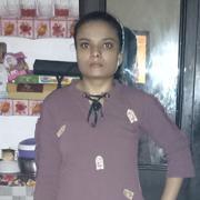 Bais Bania Bride