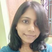 Karan Bride