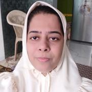 Dawoodi Bohra Divorced Bride