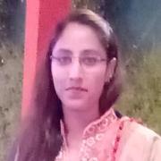 Punjabi Divorced Bride