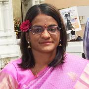 Nattukottai Chettiar NRI Bride