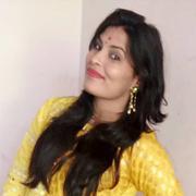 Bagda /Bagra Brahmin Bride