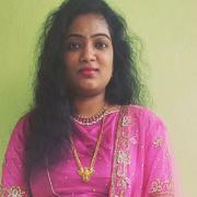 Naidu Divorced Bride