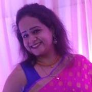 Kshatriya Maratha Divorced Bride