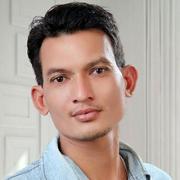 Bishnupriya Groom