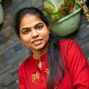 Lingayat Reddy Doctor Bride