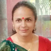 Parajiya Soni Divorced Bride