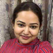 Rajput Divorced Bride