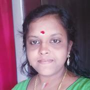 Pulayan / Pulayar Bride