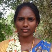 Scheduled Caste (SC) Bride