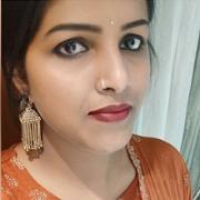 Kalwar/Kalar Bride
