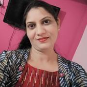 Pawar / Powar Bride