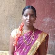 Uppara Bride