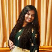 Shrimali Vaishya Baniya Bride