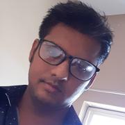 Jhadua Brahmin Groom