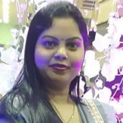 Jaiswal Bride