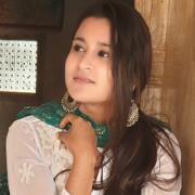 Jaiswal Kalwar Bride