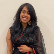 Madhva Bride
