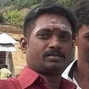 Devendra Kula Vellalar Divorced Groom