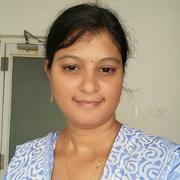 Gowda Bride