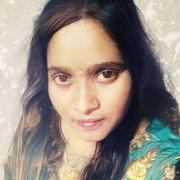 Yanadi Bride