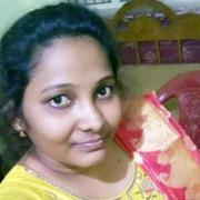 Madiga Divorced Bride