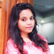 Bhuimali / Bhuinmali Bride