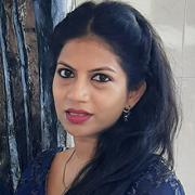 Kunbi Bride