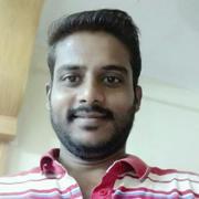 Chattada Sri Vaishnava Groom