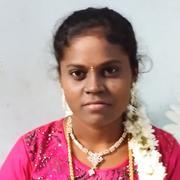 Yogeeswarar Bride