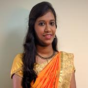 Kavara Naidu Bride