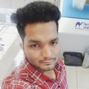 Adi Velama Groom