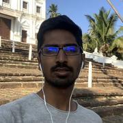Pattinavar Meenavar Groom