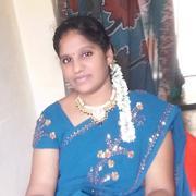 Gajula Balija Bride
