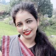Oraon / Kurukh Bride