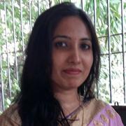 Leuva Patel Doctor Bride