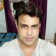 Gandharva Groom
