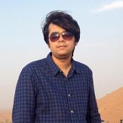 Kurmi Kshatriya NRI Groom