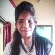 Khedule Kunbi Bride