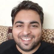 Khatri Groom