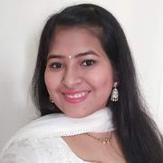 Kokanastha / Chitpavan Brahmin Divorced Bride