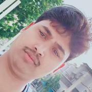 Yadav Gavali NRI Groom